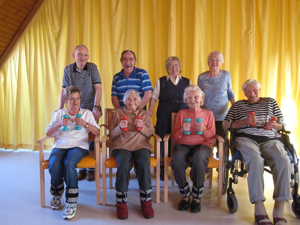 senioren kontakte Bad Kreuznach